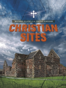 Christian Sites, Paperback / softback Book