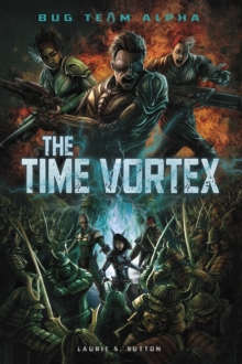The Time Vortex, Paperback Book
