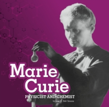 Marie Curie : Physicist and Chemist, Hardback Book