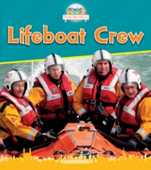 Lifeboat Crew, Paperback / softback Book