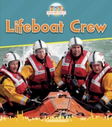 Lifeboat Crew, PDF eBook