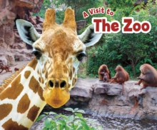 The Zoo, Paperback / softback Book