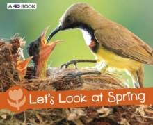 Let's Look at Spring, Hardback Book