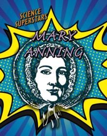 Mary Anning, Paperback / softback Book