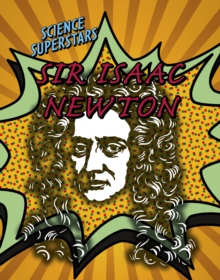 Sir Isaac Newton, Paperback / softback Book
