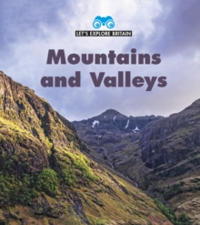 Mountains and Valleys, Paperback / softback Book