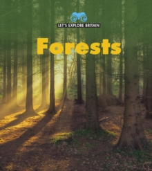 Forests, Paperback / softback Book