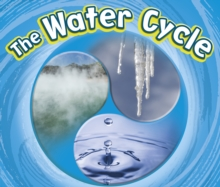 The Water Cycle, Hardback Book
