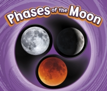 Phases of the Moon, Hardback Book