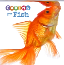 Caring for Fish, Paperback / softback Book