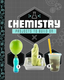 Chemistry Projects to Build On, PDF eBook