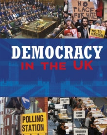 Democracy in the United Kingdom, Paperback / softback Book