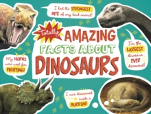 Totally Amazing Facts About Dinosaurs, PDF eBook