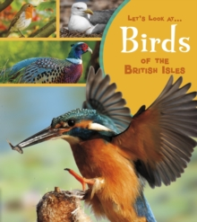 Birds of the British Isles, Paperback / softback Book