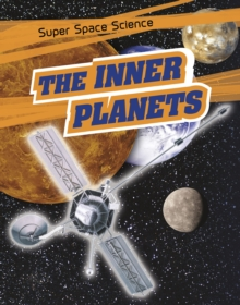 The Inner Planets, Hardback Book