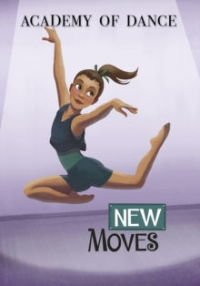 New Moves, Paperback / softback Book