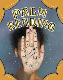 Palm Reading, Paperback / softback Book