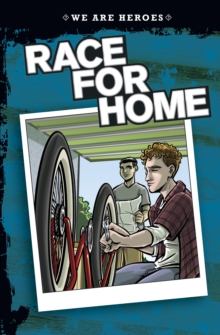 Race for Home, Paperback / softback Book