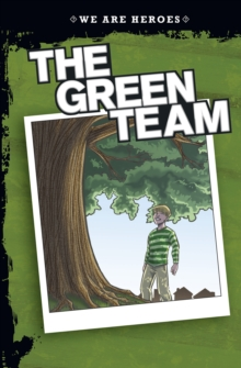 The Green Team, Paperback / softback Book