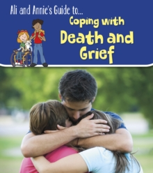 Coping with Death and Grief, Hardback Book