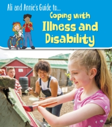 Coping with Illness and Disability, Hardback Book