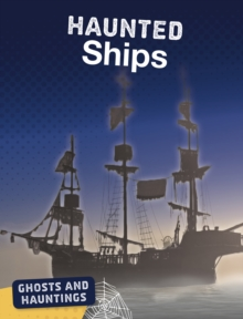 Haunted Ships, Paperback / softback Book