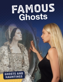 Famous Ghosts, Paperback / softback Book