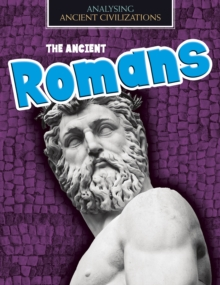 The Ancient Romans, Paperback / softback Book