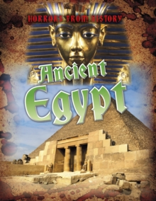 Ancient Egypt, Paperback / softback Book