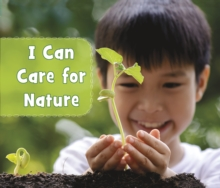 I Can Care for Nature, PDF eBook