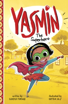 Yasmin the Superhero, PDF eBook