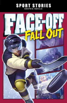 Faceoff Fall Out, Paperback / softback Book