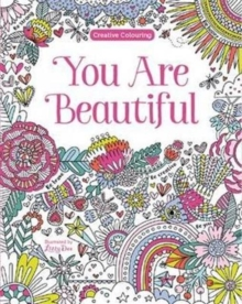 You are Beautiful, Paperback Book