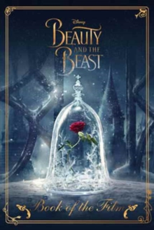 Disney Beauty and the Beast Book of the Film, Paperback Book