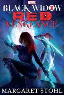Marvel Black Widow Red Vengeance, Paperback Book
