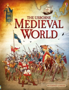 Medieval World, Hardback Book