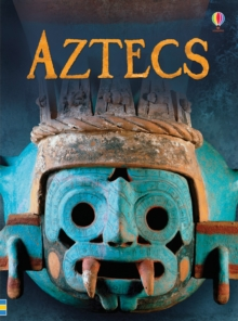 Beginners Aztecs, Hardback Book