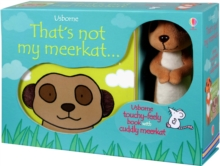 That's Not My Meerkat Book and Toy, Undefined Book
