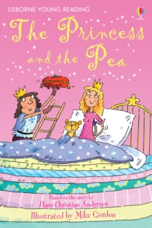 The Princess and the Pea : Usborne Young Reading: Series One, EPUB eBook