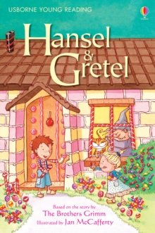 Hansel and Gretel : Usborne Young Reading: Series One, EPUB eBook