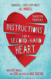 Instructions for a Second-Hand Heart, Paperback Book