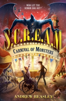 Carnival Of Monsters, Paperback / softback Book
