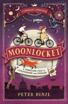 Moonlocket, Paperback Book