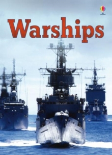 Beginners Plus Warships, Paperback / softback Book