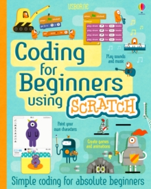 Coding for Beginners - Using Scratch (for tablet devices) : Coding for Beginners, EPUB eBook