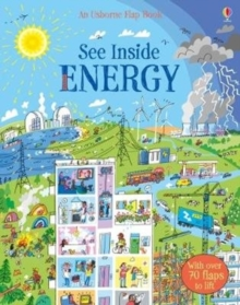 See Inside Energy, Board book Book