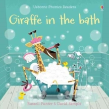 Giraffe in the Bath, Paperback / softback Book