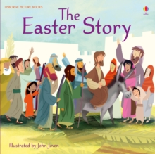 The Easter Story, Paperback / softback Book