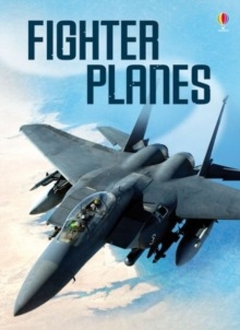 Beginners Plus Fighter Planes, Paperback / softback Book