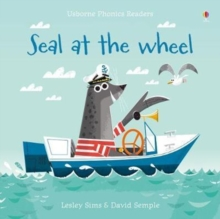 Seal at the Wheel, Paperback / softback Book